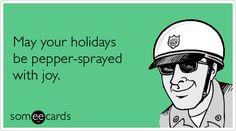 Funny Christmas Season Ecard