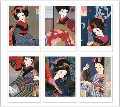 junichi nakahara / post card
