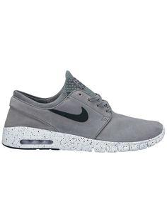 new style 9a26f 7da74 Nike Stefan Janoski Max Suede online at blue-tomato.com Tacones Nike,  Pantalones