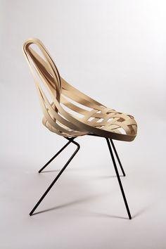 15 awesome creative chair designs pattern furniture design rh pinterest com