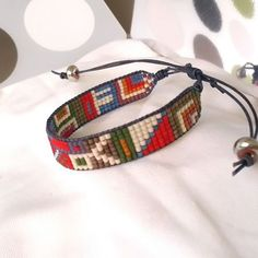 Fall Blue Bileklik / bracelet / shebnemden