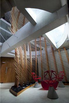 GLEM Office by Mareines + Patalano Architects