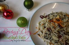 Turkey combines with cranberries & almonds in this festive dish that will transform your leftovers this Christmas. Turkey Recipes, Rice Recipes, Chicken Recipes, Rice Dishes, Casserole Dishes, Grilled Chicken Sandwiches, Recipe Girl, Leftover Turkey, Boxing Day
