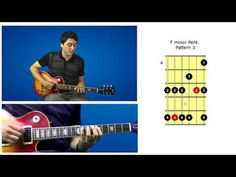 Root Notes In Minor Pentatonic Scales Blues Guitar Lessons, Online Guitar Lessons, Music Institute, Online Courses, Notes, The Incredibles, Learning, Youtube, Play