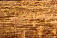 quarter sawn oak......my love.