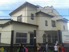 Escuela Central de Tres Ríos