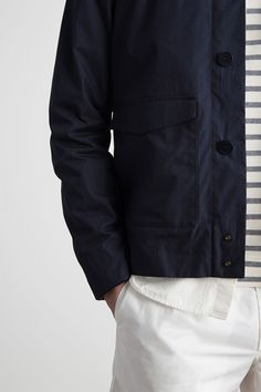 Norse Projects Pre-Fall 2016 Lookbook