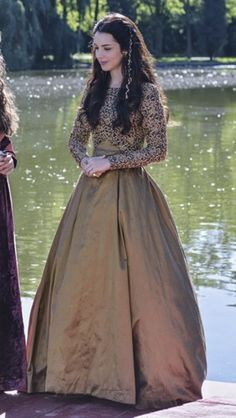 Mary, Queen of Scotland (Reign tv show)