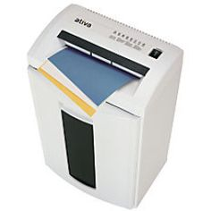 Ativa (R) V141C 14-Sheet Cross-Cut Shredder