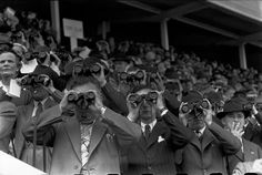 Thurles, Ireland, 1952 - Henri Cartier-Bresson