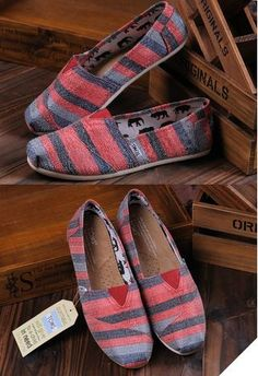 It's pretty cool,Toms Shoes OUTLET,same company,lots of sizes