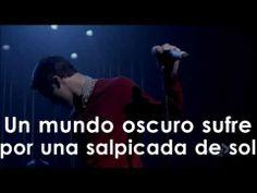 Glee - Cough Syrup (Traducido al Español)
