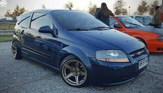 4x4, Vehicles, Chevrolet Aveo, Modified Cars, Car, Vehicle, Tools