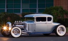34 coupe