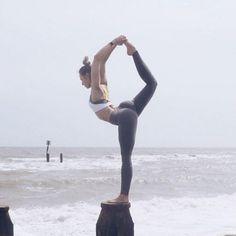 Balancing Act - Fitnessmagazine.com