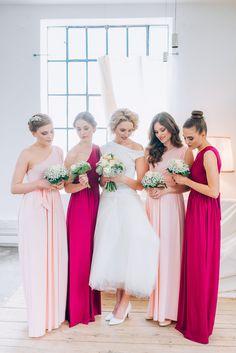 6572a80ab5a Die 35 besten Bilder von fotoshooting with your bridesmaids