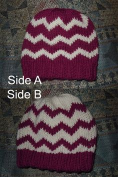 Double knit, Free Pattern : )