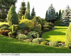 38 Erstaunlich grüne Landschaftsbauideen für den Vorgarten und den Garten 38 Amazing Green Landscaping Ideas for the Front Yard and the Garden Get Basic Engineering Amazing Green Landscaping Ideas for the Front Yard and the GardenIf you like #