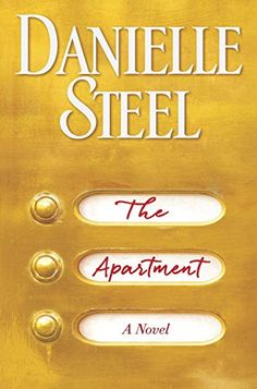 The Apartment by Danielle Steel - Four friends sharing a beautiful loft apartment in New York City's Hell's Kitchen revel in the glamour of city life before new relationships, job opportunities and surprising circumstances test the strength of their bond. Recommended by: Marie McLaughlin, Senior Library Clerk.