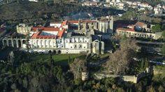 Convento de Cristo- Tomar- Portugal