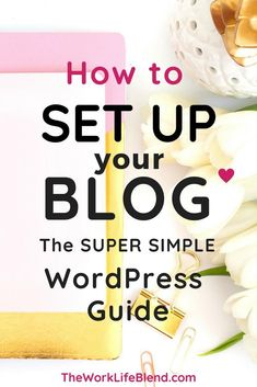 Want to learn how to use Wordpress and make money? We have the perfect guide for you Wordpress For Beginners, Wordpress Guide, Wordpress Plugins, Blogging For Beginners, Wordpress Theme, Wordpress Template, Make Money Blogging, How To Make Money