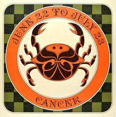 Cancer: scan from a Scott paper company promotion from 1966