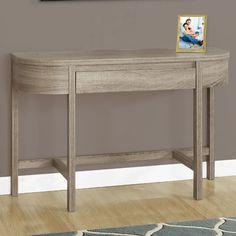 Monarch Specialties Inc. Console Table & Reviews   Wayfair