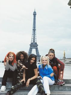 miss the spice girls