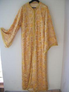 MARQUE INCONNUE Robes kaftan, djellaba http://www.videdressing.com/robes-kaftan-djellaba/marque-inconnue/p-615180.html?&utm_medium=social_network&utm_campaign=FR_femme_vetements_robes_615180