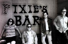 Pixies..