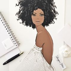JUST LAUNCHED! My new Limited Edition Print Collection: ENCHANTED is now available exclusively from: MEGANHESS.COM  6 original illustrations in the Collection - only 25 prints per design! This collection has been on my studio desk for 18 months - I wanted it to be my most elegant and inspiring collection of women - all dressed with delicate white lace and beauty that is nothing but enchanting. This print is titled: Nothing but Chloe  via ✨ @padgram ✨(http://dl.padgram.com)