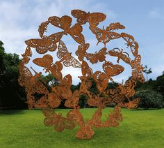 Sotheby's Selling Exhibition of Outdoor Sculpture Coming to Asia - Macaron Magazine