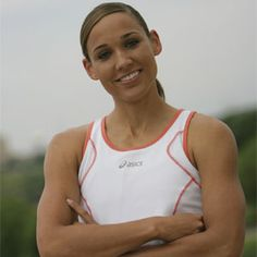 Hurdler Lolo Jones tells WH all about her Olympic dreams, the video game she can't resist, and the quote that keeps her going every day