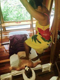 Avae Taurumi or Barefoot Massage Tahiti, Barefoot, Islands, Therapy, Spa, Wrestling, Actors, Fitness, Beauty