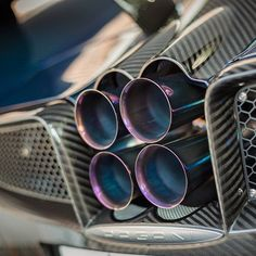 """Searching for a quality luxury cars and truck will undoubtedly bring anyone to the rather apt adjective, """"exotic"""". Exotic food or exotic beauty may be more clearly defined, however exac… Pagani Huayra, Pagani Car, Koenigsegg, Exotic Sports Cars, Exotic Cars, Hot Wheels, Automobile, Car Racer, Super Sport Cars"""