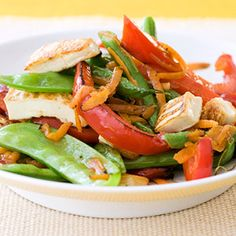 Meatless Monday Recipes - Healthy Vegetarian Meals