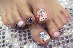 ★バレンタインネイル★ の画像|静岡市 ネイルサロン acca style