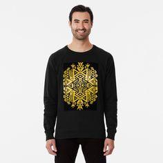 Golden Light of Wisdom. by azimaplace   Redbubble Plexus Products, Graphic Sweatshirt, T Shirt, Wisdom, Coffee, Sweatshirts, Tees, Long Sleeve, Sweaters