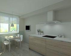 Interior Lighting, Decor Interior Design, Lighting Design, Kitchen Reno, New Kitchen, Küchen Design, Double Vanity, Home Goods, Sweet Home