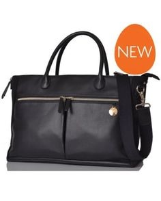 e5fe70a08c4 Shop for the Fortuna black Travel Baby Changing Bag at PacaPod. Our range  of travel baby changing bags and handbags are available in a range of  styles and ...