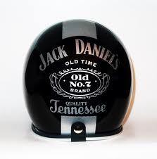 jack daniels motorcycle helmet - Google Search