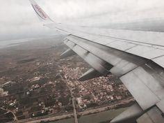 #HolaValencia Hoy estás gris. Pero sigues siendo mi ciudad favorita. #viveenelmundo davidbaldovi #hazloporti