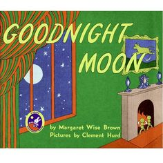 """Goodnight Moon"" by"