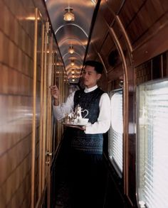 Orient Express – one of the most luxurious train