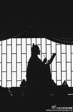 """安吉さんのツイート: """"新ドラマ《军师联盟》の荀彧殿うわぁぁぁ!!(右二) (;´༎ຶД༎ຶ`)うああああ https://t.co/eBXp8FaHeU"""""""