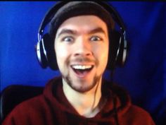 Jacksepticeye creepy