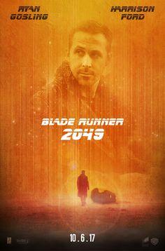 Posters for Blade Runner 2049 http://ift.tt/2j2FUmo #timBeta