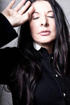 Marina Abramovic - Marina Abramovic: The Artist Is Present
