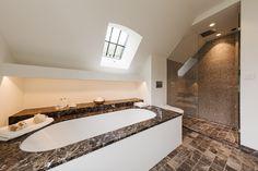 Natuursteen In Badkamer : 17 best natuursteen maatwerk badkamer images on pinterest