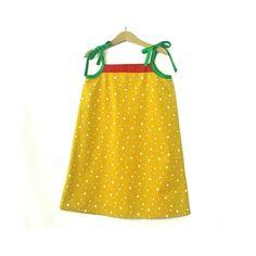 A-line spring and summer dress for cute girls!  #gift #summer #summerdress #girls #giflrsfashion #girlsclothing #cotton #cottondress #dress #everydaydress #toddler #sundress #party #partydress #handmade #girlsgift #etsy #etsyshop #etsyseller #etsygift #giftideas #summer #spring #girlsgift #handmade #handmadesewing #handmadewithlove
